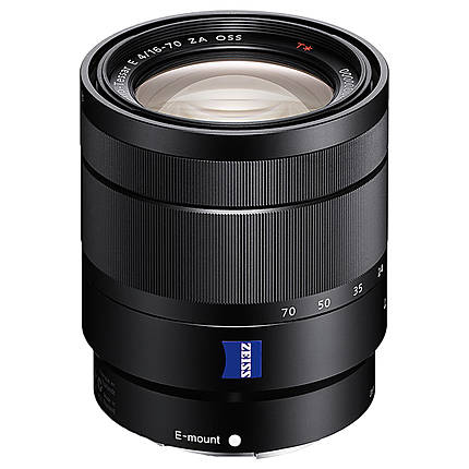 Used Sony E 16-70mm f/4 ZA OSS - Excellent