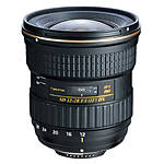 Used Tokina 12-28mm F/4 IF DX for Canon [L] - Excellent