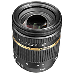 Used Tamron SP AF XR Di II VC LD 17-50mm f/2.8 Lens for Canon EF - Excellent