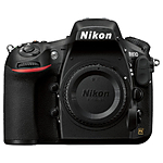 Used Nikon D810 36.3 MP CMOS Digital Camera Body Only [D] - Fair