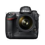 Used Nikon D3s Body Only - Fair