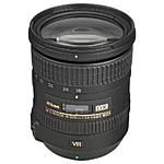 Used Nikon 18-200mm f/3.5-5.6 G VR II - Fair