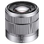 Used Sony E 18-55mm f/3.5-5.6 OSS - Fair