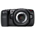 Used Blackmagic Production Camera 4K EF mount - Good