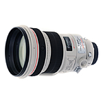 Used Canon EF 200mm f/2L IS USM Telephoto Lens - White - Good Condition