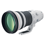 Used Canon 400mm f2.8 L IS II - Good