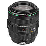 Used Canon EF 70-300mm f/4.5-5.6 DO IS USM - Good