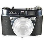 Used Kodak Retinette IA 35MM Camera - Good