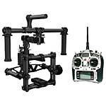 Used Freefly Movi M5 3-Axis Gimbal w/ Spektrum Transmitter [A] - Good