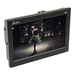 Used ikan D7 7 3G-SDI/HDMI LCD Field Monitor w/ Sony L Batt Plate [A] -Good