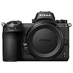Used Nikon Z6 Body Only -  Good