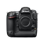Used Nikon D4 Body Only - Good