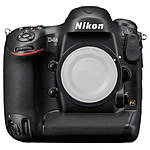 Used Nikon D4S Body Only - Good