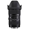Used Sigma DC HSM ART 18-35mm f/1.8 Canon EF - Good