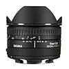 Used Sigma 15mm f/2.8 Fisheye for Canon EF - Good