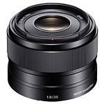Sony 35mm f/1.8 E Mount Lens [L] - Good