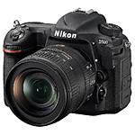 Used Nikon D500 w 16-80mm ED VR [D] - Like New