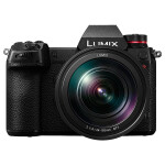 *OPEN BOX* Panasonic Lumix DC-S1R Mirrorless Digital Camera (Body Only)