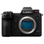 *OPEN BOX* Panasonic Lumix DC-S1 Mirrorless Digital Camera (Body Only)