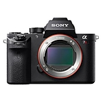 *Opened Box* Sony Alpha a7RII Mirrorless Digital Camera - Body Only
