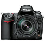 Used Nikon D700 For Parts or Repair [D] - As Is