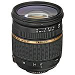 Used Tamron SP XR Di II 17-50mm f/2.8 For Nikon [L] - As Is