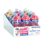 Nuby 10oz No Spill Sipper 12pc