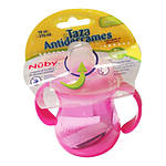 Nuby 2 Handle Cup with Soft Spout