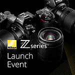 *FREE RSVP* Nikon Z Series Launch Event