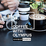 *FREE RSVP* Coffee with Olympus + Clean and Check at Unique Photo