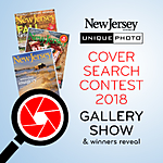 *FREE RSVP* New Jersey Monthly Cover Search Contest 2018 Gallery