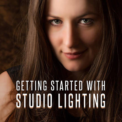 Getting Started with Studio Lighting with Joe Brady