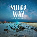 Milky Way Shoot with Jennifer Khordi