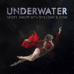 Underwater Model Shoot with Ben Lowy (Sony)