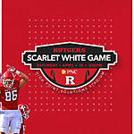 Capture the Scarlet Knights: Rutgers Football Scarlet-White Game