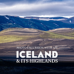 Iceland and Its Highlands Photo Excursion with AIP