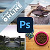 UUOnline Mentoring: Photoshop Deep Dive with Blake Taylor