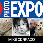 EXPO: The Power of Portrait Photography with Mike Corrado (Nikon)