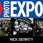 EXPO: Outdoor Biker and Model Shoot with Rick Gerrity (Panasonic)