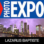 EXPO: Cityscapes and Panoramas from Dusk Till Dawn with Lazarus Baptiste