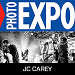 EXPO: From Fear to Flash with JC Carey (Nikon)