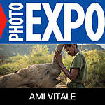 EXPO: The Stories We Are Seeking with Ami Vitale (Nikon)