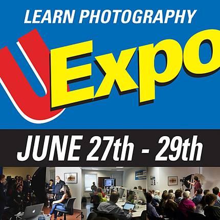 EXPO: Studio Portraits Made Easy with Ryan Brown (Sigma)