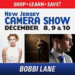 NJCS: High Key and Low Key Techniques with Bobbi Lane (Fujifilm)