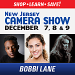 NJCS: High Key and Low Key Lighting with Bobbi Lane (Fujifilm)