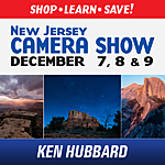 NJCS: Capturing Images from Dusk to Dawn with Ken Hubbard (Tamron)