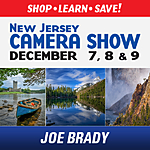 NJCS: Creating Landscape Photography Impact with Joe Brady (Hensel)