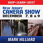 NJCS: Ultra Long Exposures with Mark Hilliard (AIP)