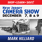 NJCS: Advanced Black and White from Digital with Mark Hilliard (AIP)
