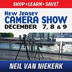 NJCS: Time Lapse Photography with Neil van Niekerk